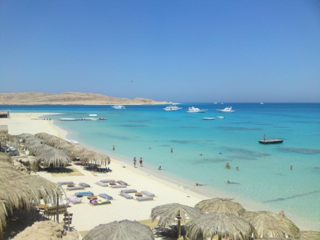 Пляжи Хургады отзывы и фото, путеводитель по лучшим